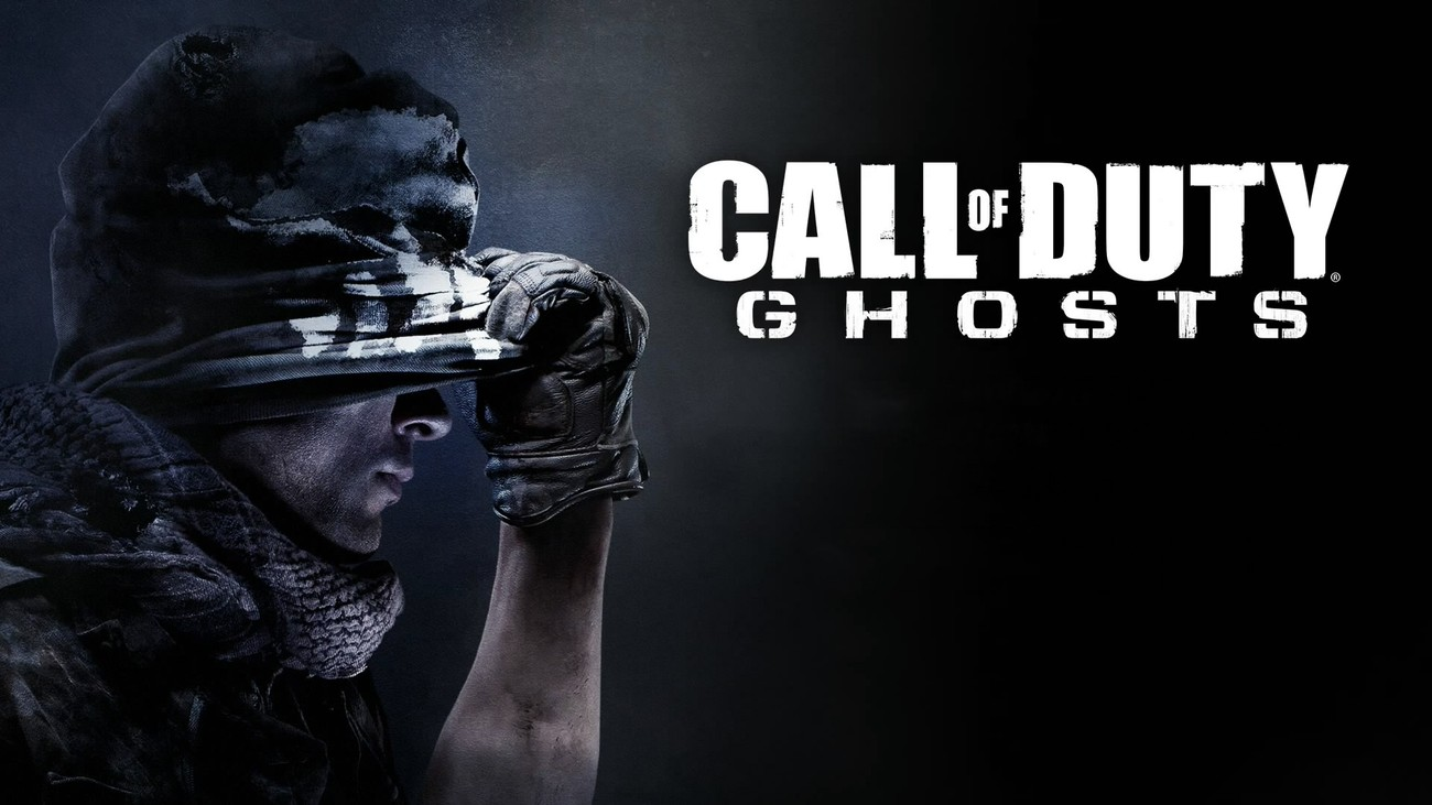 Call of Duty: Ghosts Deluxe Edition STEAM KEY/RU+CIS