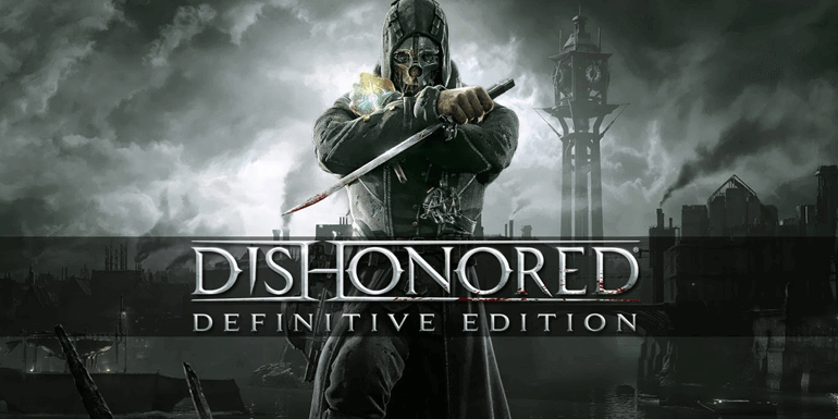 Dishonored - Definitive Edition 5 в 1 / Steam Key / RU