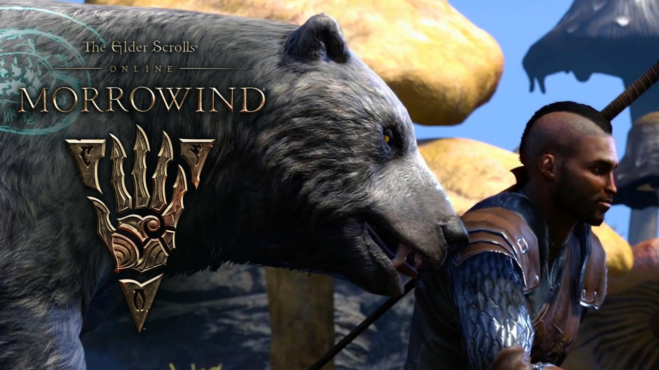 The Elder Scrolls Online: Morrowind + Tamriel / Global