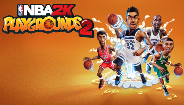 NBA 2K Playgrounds 2 (Steam key) RU+CIS