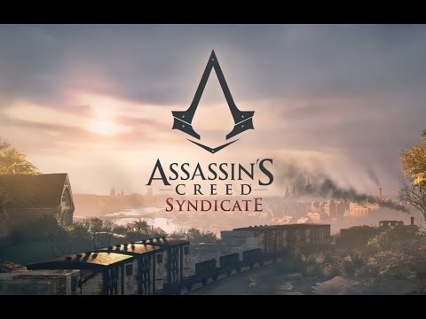 Assassins Creed Syndicate Standard Edition (UPLAY) RU