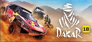 DAKAR 18 (Steam key) RU +CIS