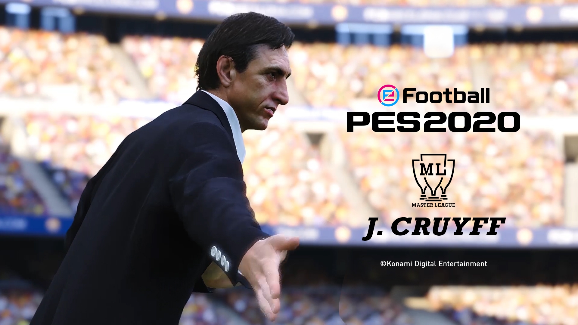 eFootball PES 2020 (STEAM KEY) RU