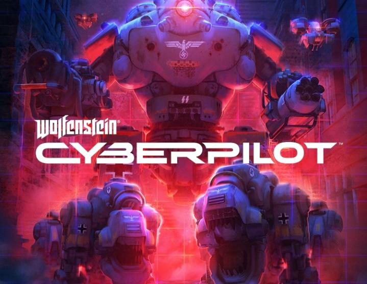 WOLFENSTEIN: CYBERPILOT (STEAM) + ПОДАРОК