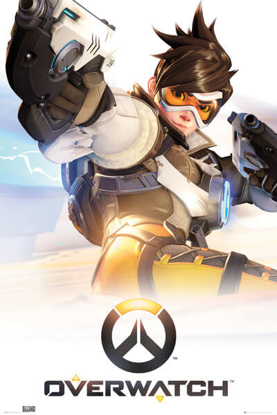 OVERWATCH ✅(BATTLE.NET/REGION FREE)