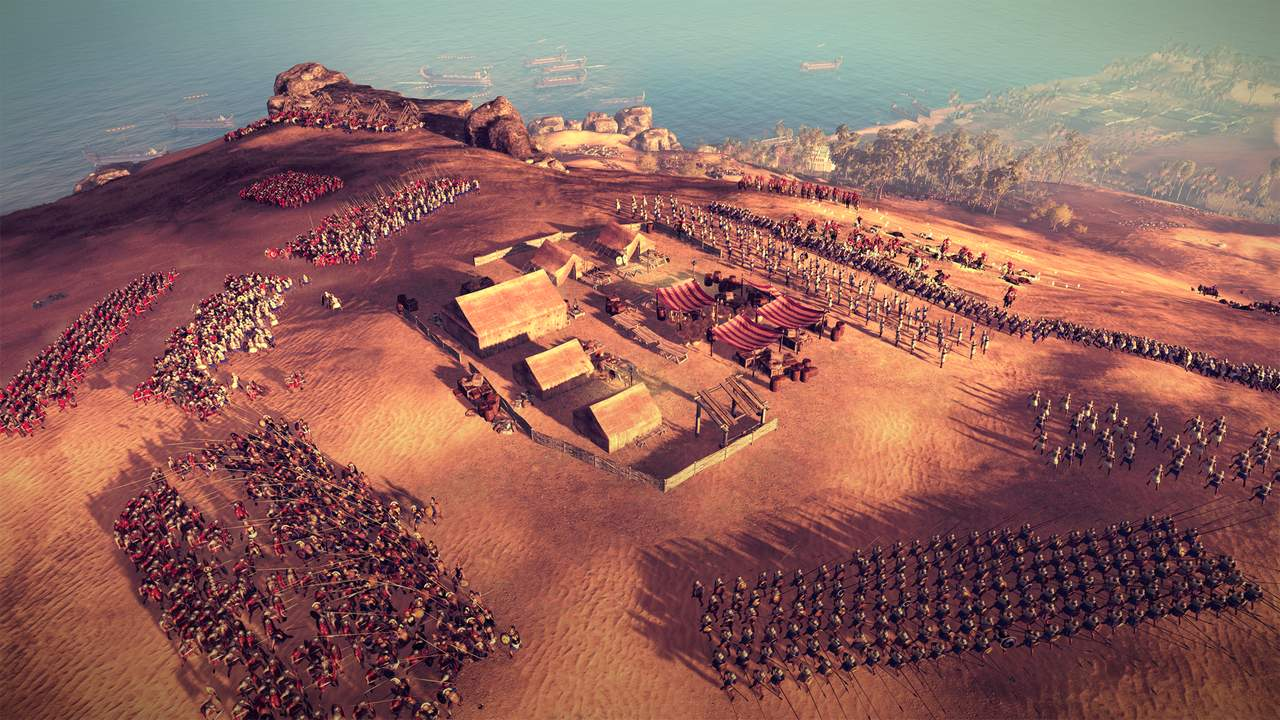 Total War: Rome II 2 Emperor Edition /Steam KEY /Global