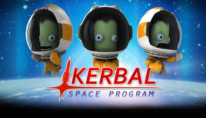 Kerbal Space Program (STEAM KEY)