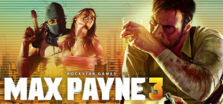 Max Payne 3  (Steam Key)