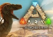 ARK: Scorched Earth - Expansion Pack (Steam)REGION FREE