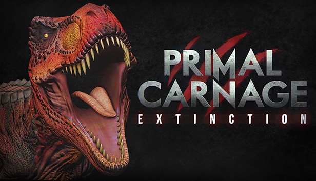 Primal Carnage: Extinction / Steam GIFT