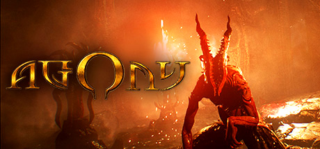 AGONY (Steam KEY)