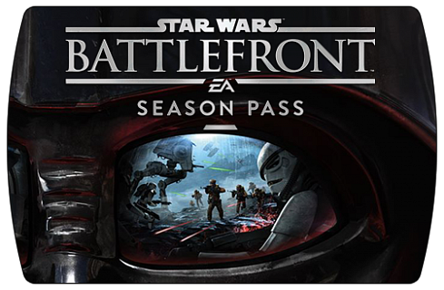 DLC Star Wars Battlefront Season Pass / ORIGIN KEY