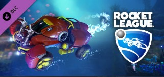 DLC Rocket League - Proteus / STeam Gift / Russia