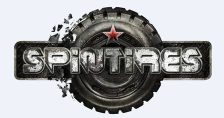 SPINTIRES (steam key)REGION FREE