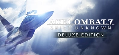 Ace Combat 7 Skies Unknown Deluxe Edition/Steam Key