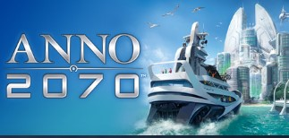 Anno 2070 / Steam Gift / Only for Russia