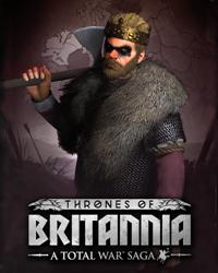 TOTAL WAR SAGA: THRONES OF BRITANNIA (STEAM)
