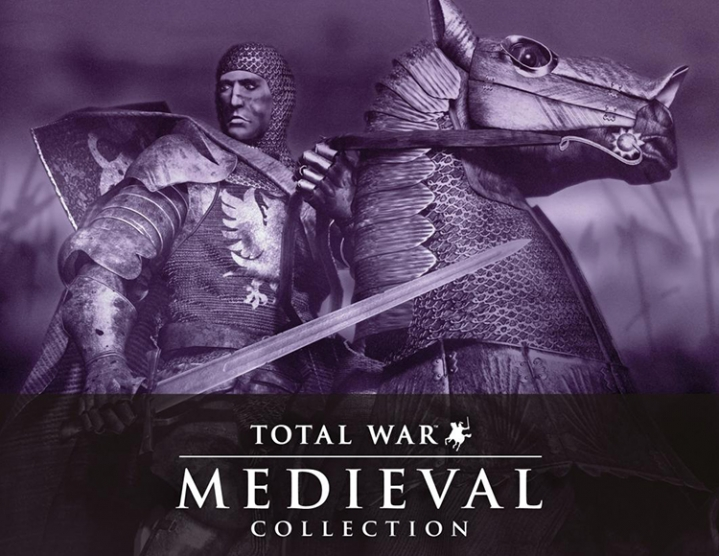 Medieval Total War – Collection / steam Key / RU+CIS