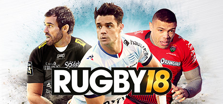 Rugby 18 / Steam Key / RU+CIS