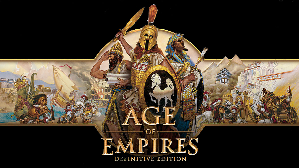 Age of Empires Definitive Edition (WIN10) GLOBAL