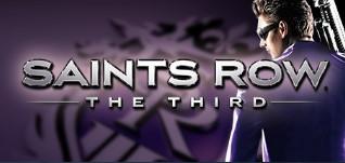 Saints Row: The Third / Steam Gift / RU