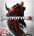 Prototype 2 (Steam KEY) RU+CIS