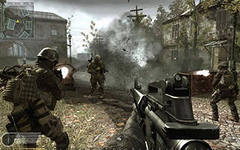 Call of Duty Modern Warfare 3 Steam kEY /