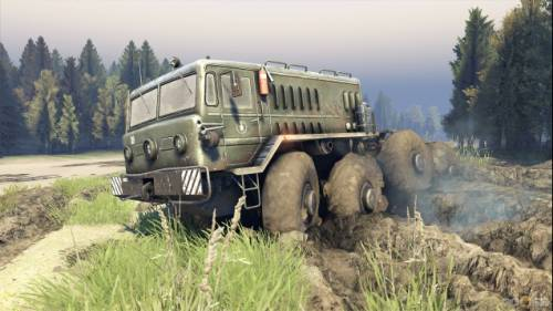 SPINTIRES (steam key)GLOBAL