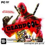 Deadpool (Steam) RU promo code + Gift