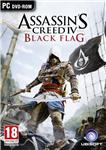 Assassins Creed 4 Black Flag UPLAY(CONTENT) Miltilang