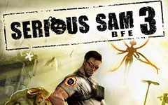 Serious Sam 3: BFE / Steam Key / REGION FREE