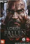 Lords of the fallen. limited edition+ 3 dlc (steam)