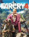 FAR CRY 4 STANDART EDITION (UPLAY / RU)