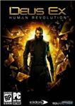 Deus Ex: Human Revolution STEAM(RU)