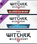 Witcher 3: Wild Hunt GOTY / GOG.COM KEY / REGION FREE