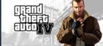 Grand Theft Auto 4 IV - Steam key RU