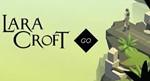Lara Croft GO / Steam Key / RU+CIS