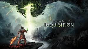 ORIGIN - Dragon Age™: Inquisition