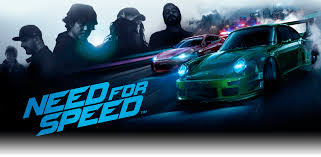 ORIGIN - Need for Speed™ (without SQ)