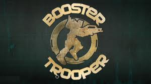 Booster Trooper Steam Gift