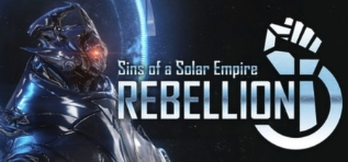 Sins of a Solar Empire: Rebellion STEAM KEY 2019