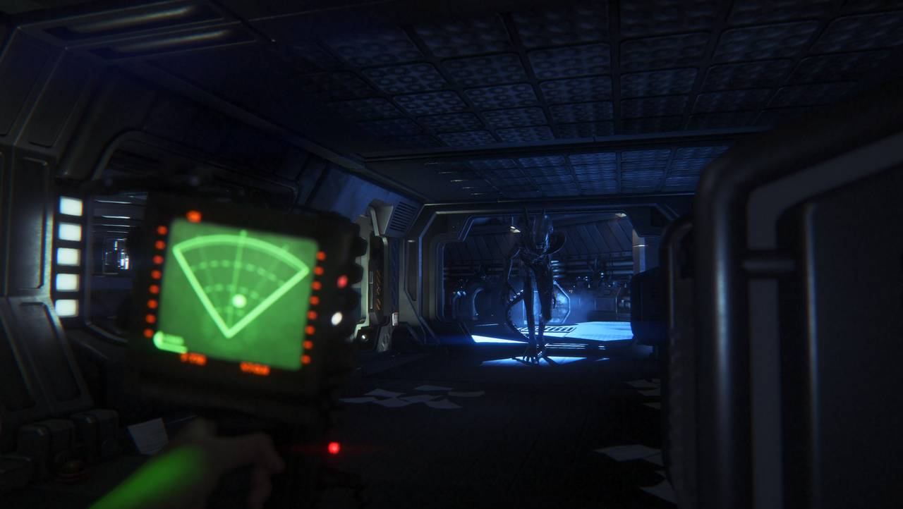 ALIEN:Isolation (Steam Ключ