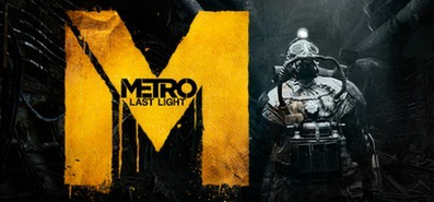 Metro: Last Light RU/STEAM KEY