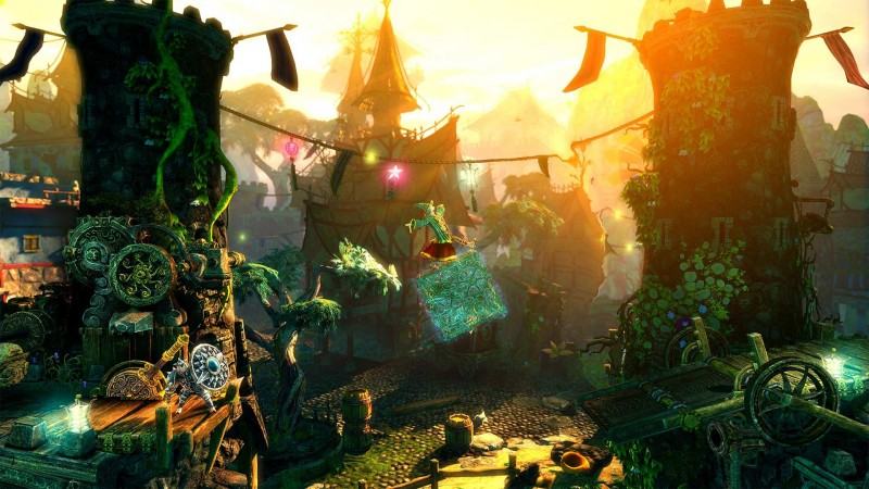 Trine 2: Complete Story - Steam RU/CIS
