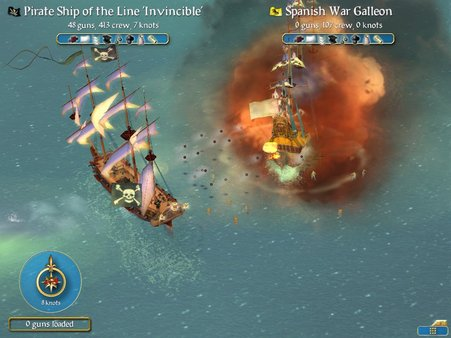 Sid Meier´s Pirates! STEAM GIFT RU/CIS