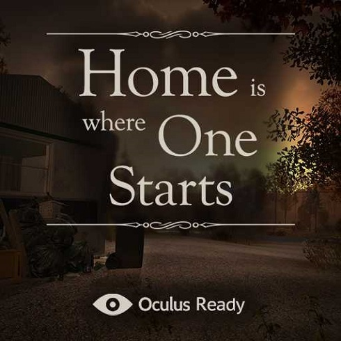Home is Where One Starts...STEAM GIFT  RU/CIS
