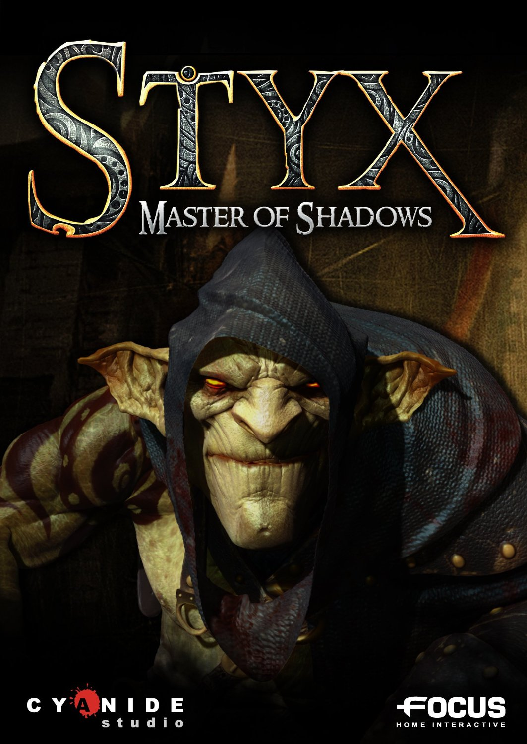 Styx: Master of Shadows Steam Gift/RU CIS