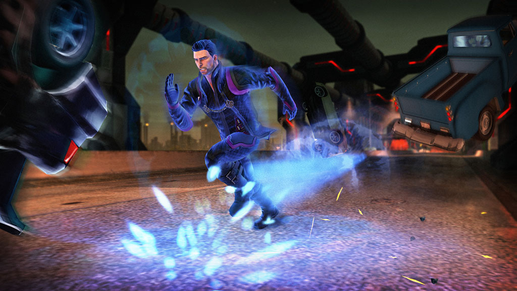 Saints Row IV 4 Game of the Century Edit. Steam