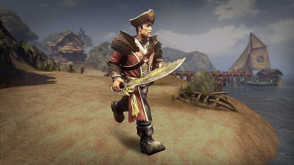 Fable Anniversary Steam Gift (RU+CIS)