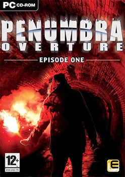Penumbra Collectors Pack STEAM GIFT RU/CIS